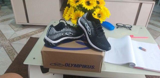 Tênis Olympikus número 36 - Foto 6