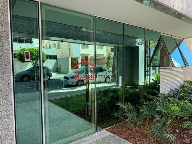 Apartamento à venda com 4 dormitórios em Cidade nova, Belo horizonte cod:CSA18107