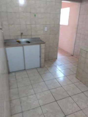 Vendesse apartamento com 2 quartos