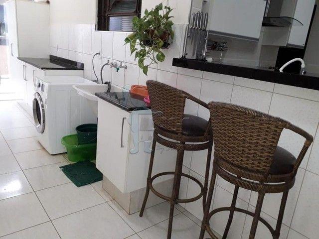 Casa à venda com 3 dormitórios em Jamil seme cury, Ribeirao preto cod:V129569 - Foto 17