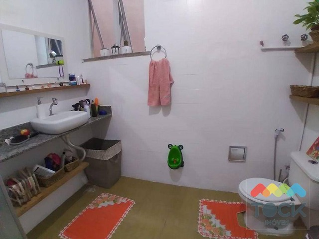 Alugo apartamento com três quartos, sendo um suíte, 150 m² - Barra - Salvador/BA - Foto 16