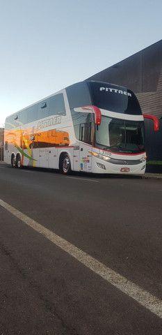 Ônibus DD G7 Scania  - Foto 6