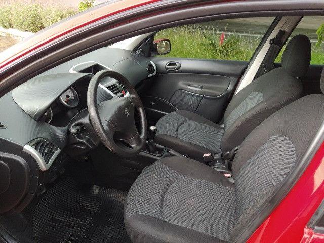 Peugeot 207 Active 1.4 2014 - Foto 8