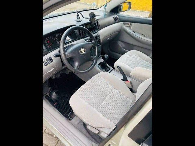 Toyota Corolla XLi 1.8 16V - Foto 10