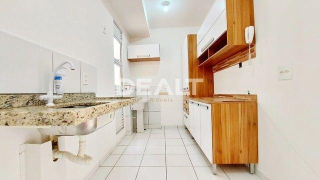 Apartamento à venda, 53 m² por R$ 195.000,00 - Parque da Amizade (Nova Veneza) - Sumaré/SP - Foto 3