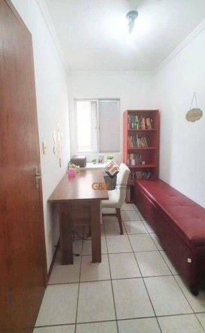 Apartamento com 3 dormitórios à venda, 97 m² por R$ 400.000,00 - Balneário - Florianópolis - Foto 8