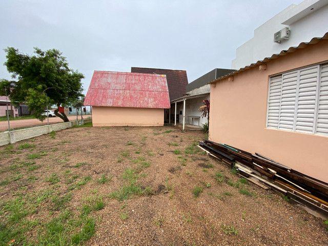 Terreno ao lado dos Chales na esquina São Lourenço  - Foto 14
