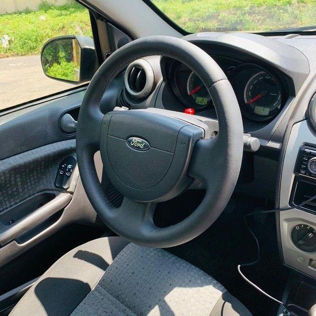 Vendo Ford Fiesta 2012 R$ 11.000 - Foto 8
