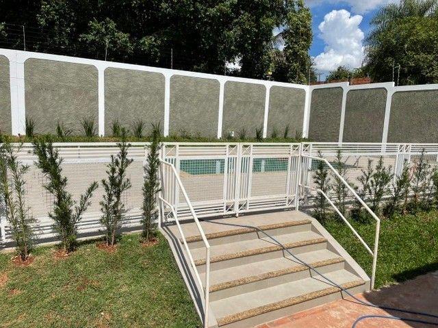 Lindo Apartamento Residencial Tulipas Todo Reformado e Mobiliado - Foto 16