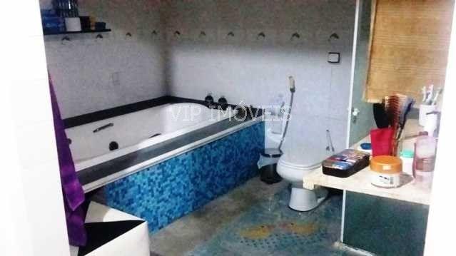 Casa à venda com 3 dormitórios em Recreio dos bandeirantes, Rio de janeiro cod:CGCA30293 - Foto 11
