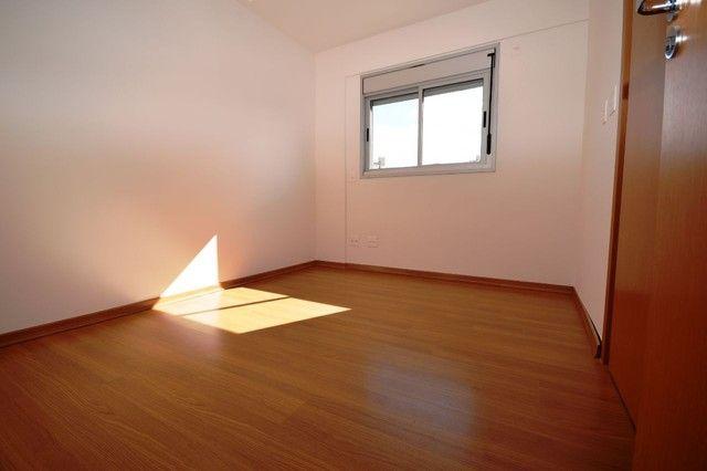 Sion venda 04 quartos novo 132m² lazer px Santa Doroteia - Foto 14