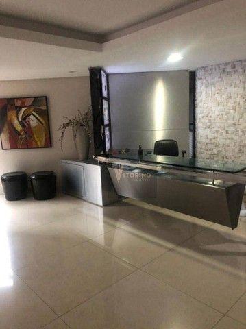 Apartamento com 3 dormitórios para alugar, 290 m² por R$ 7.000,00/mês - Manaíra - João Pes - Foto 18