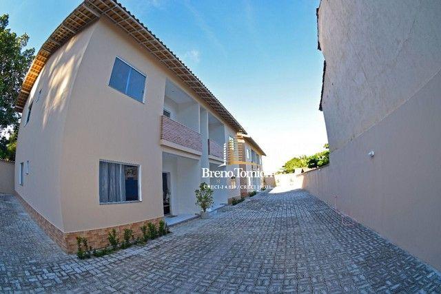 Apartamento com 3 dormitórios à venda, 83 m² por R$ 350.000,00 - Vilage I - Porto Seguro/B