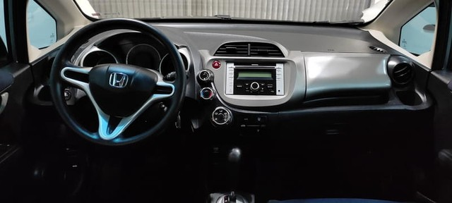 Honda FIT LX FLEX - Foto 10