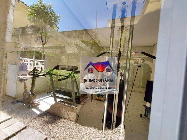 Apartamento com 2 dormitórios para alugar, 47 m² por R$ 2.500,00/mês - Vila Mariana - São  - Foto 8