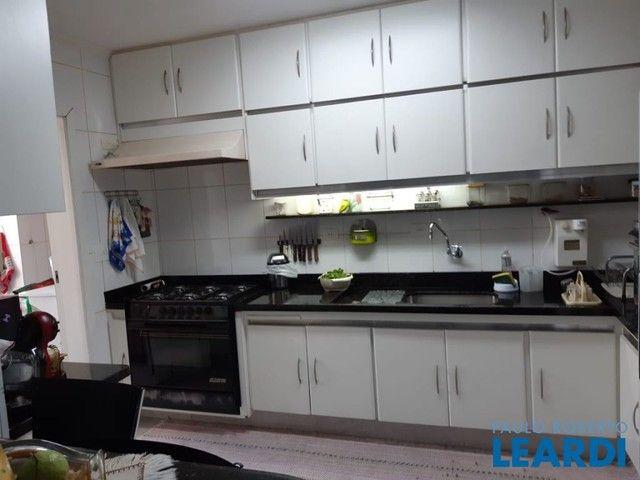 Apartamento à venda com 4 dormitórios em Paraíso, São paulo cod:624100 - Foto 18
