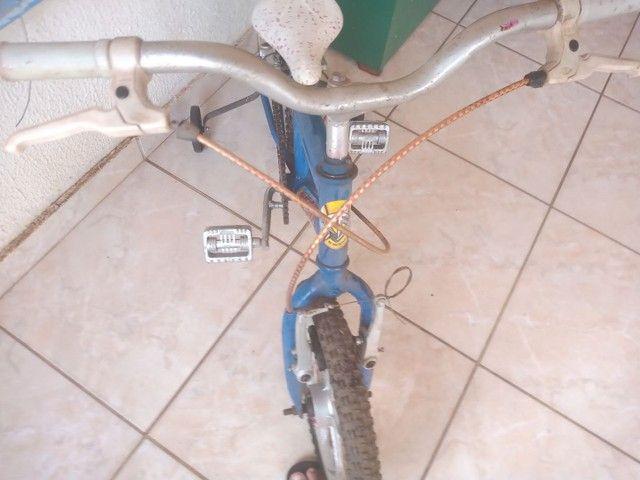 Vendo essa Bicicleta  - Foto 2