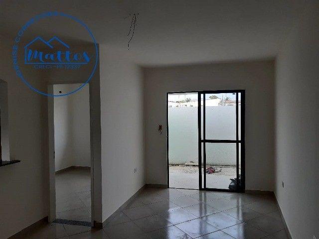 06- Vendo casa com 2 qts  - Foto 10