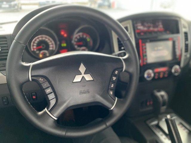 Pajero Full HPE 3.2 Turbo Diesel 2016 - Foto 15