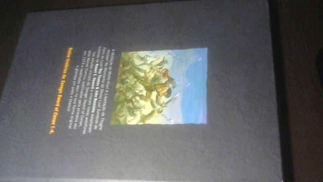 A Espada Selvagem De Conan 2- A Libertação De Thugra Khotan - Foto 3