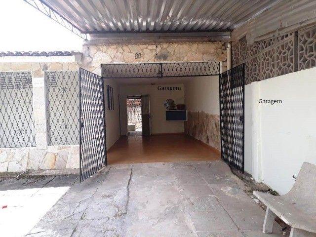 Alugo Casa Ampla Toda na Cerâmica 3 Quartos em Jardim Paulista Baixo  - Foto 6