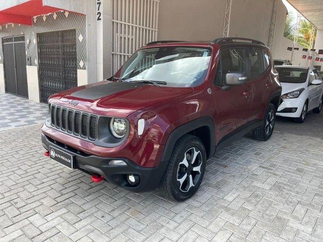 Jeep Renegade Trailhawk 2019 - Foto 3