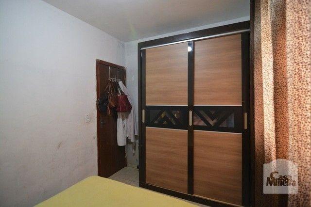 Casa à venda com 3 dormitórios em Betânia, Belo horizonte cod:342009 - Foto 4