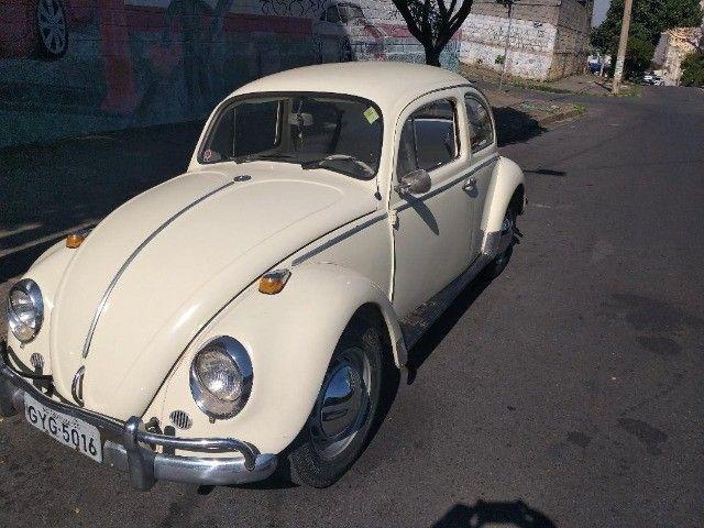 Fusca 1300 1970/1970 - Foto 9