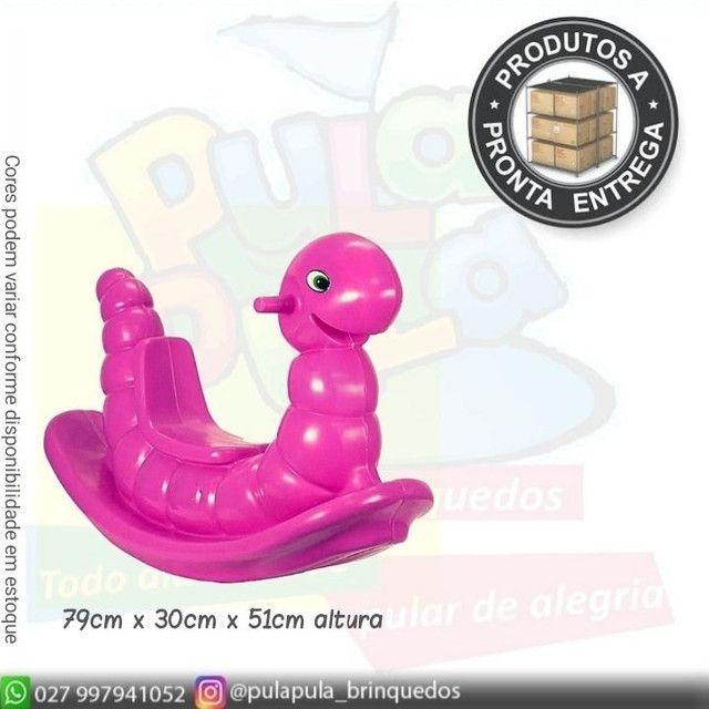 Venda Brinquedos de Playground para sua creche e área kids - Foto 4