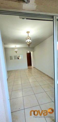 Apartamento à venda com 3 dormitórios em Parque amazônia, Goiânia cod:NOV236230 - Foto 6