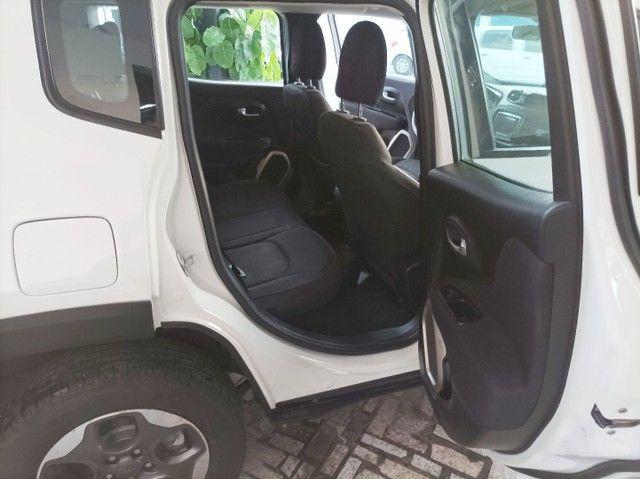 Renegade Sport Diesel 4x4, Quase Zero Mesmo!  - Foto 10