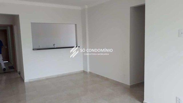 Apartamento com 3 dorms, Jardim Urano, São José do Rio Preto - R$ 475 mil, Cod: SC08735 - Foto 2