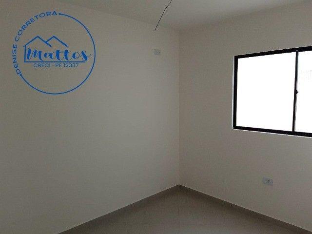 06- Vendo casa com 2 qts  - Foto 2