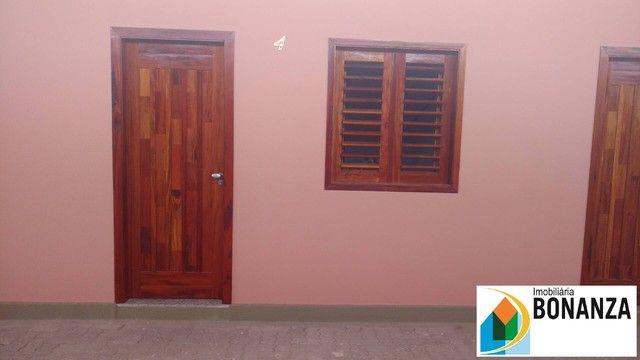 Casa com 01 quarto bairro Henrique Jorge - Foto 12