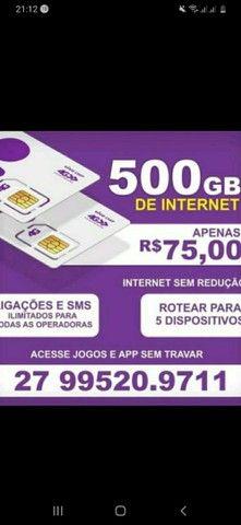 Internet para celulare