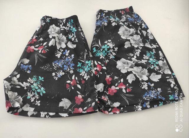 Shorts Praia  - Foto 3