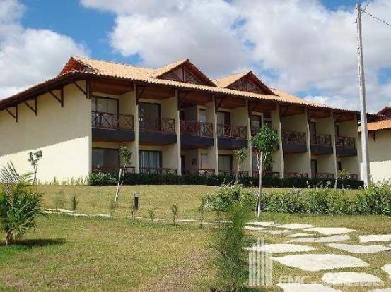 Flat Monte Castelo Gravatá