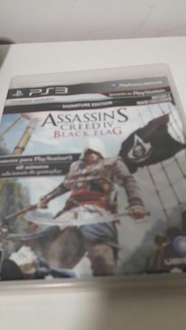 Assasins Creed 4 Black Flag ps3