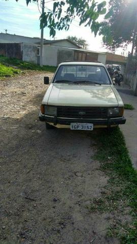 Ford Pampa 1984