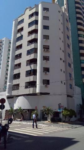 Ed. Isola D`Elba 3 Dormitórios Sendo 1 Suítes( Oportunidade)
