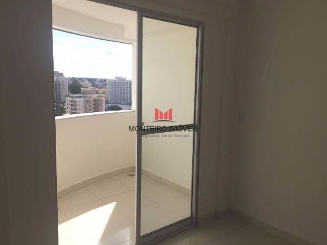 Lindo apartamento 3 Quartos, Suíte e fino acabamento no melhor ponto do bairro Ouro Preto
