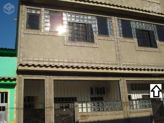 Casa Nova 1 Quarto Suite, Térrea em Ótima Localização, Av. Brasil, Gericinó 80 Bangu