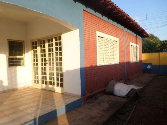 Casa para locação na vila Goulart em Rondonópolis MT