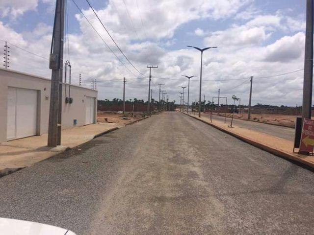 Lotes Mãe Rainha Pronto Para Construir em Maracanaú, Loteamento Moradas da Boa Vizinhança