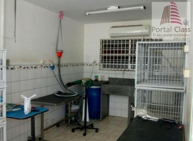 CÓD.: 1-043 Ponto Comercial + Casa por apenas R$ 500 mil na São José, Salgado Filho - Foto 7