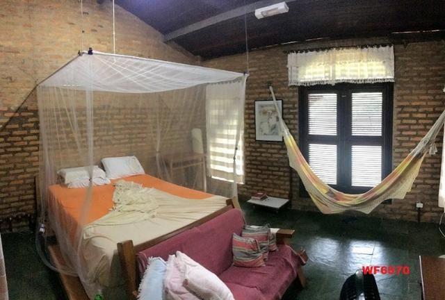 Casa duplex com 4 quartos, gabinete, 5 vagas, 1.200m² terreno, próx Edilson Brasil Soares - Foto 13