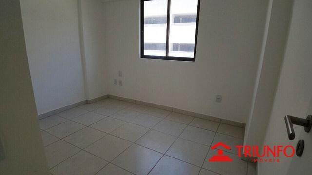 (JR) Preço Excelente Apartamento 55 m² / Lazer Completo / Condições Especiais! - Foto 3