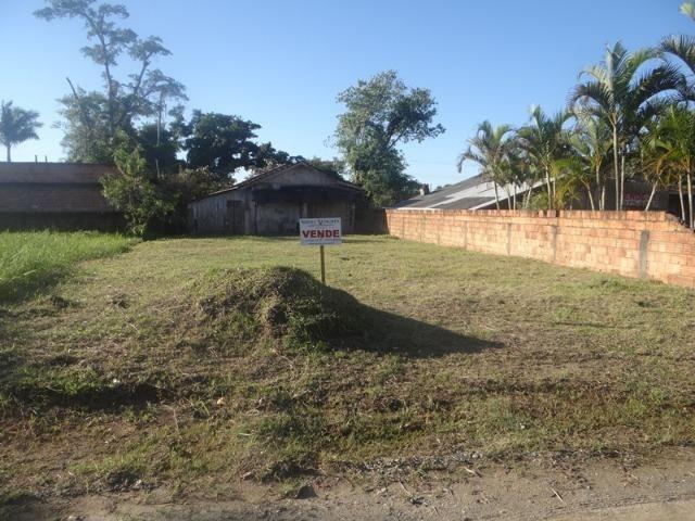 Lindo terreno na Praia, na região do Centro de Bal Barra do Sul
