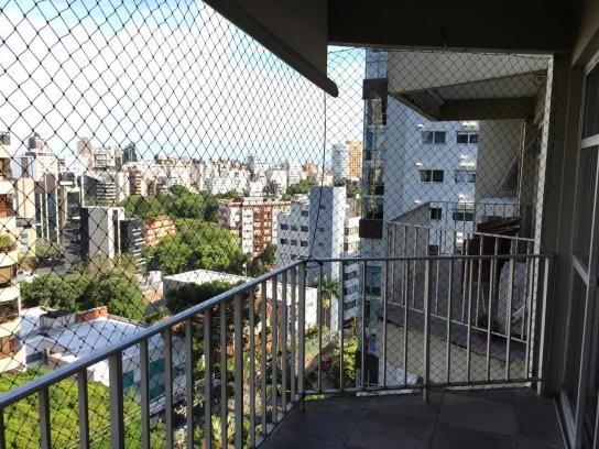 Apartamento para alugar com 3 dormitórios em Rio branco, Porto alegre cod:366 - Foto 10