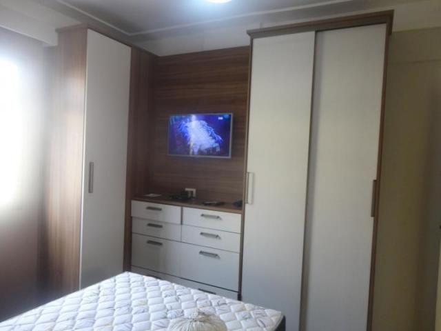 Apartamento para Venda em Guarapari, Praia do morro, 3 dormitórios, 1 suíte, 2 banheiros,  - Foto 6